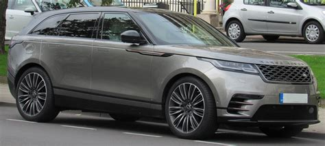 first land rover file 2017 land rover range rover velar first edition d3 3