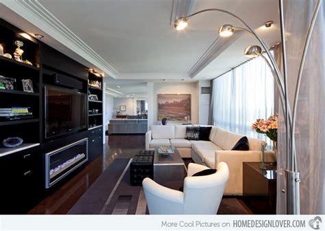 best tv size for living room 17 long living room ideas home design lover