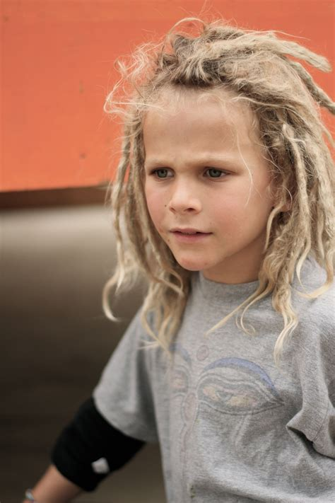 with dreads dreadlocks white
