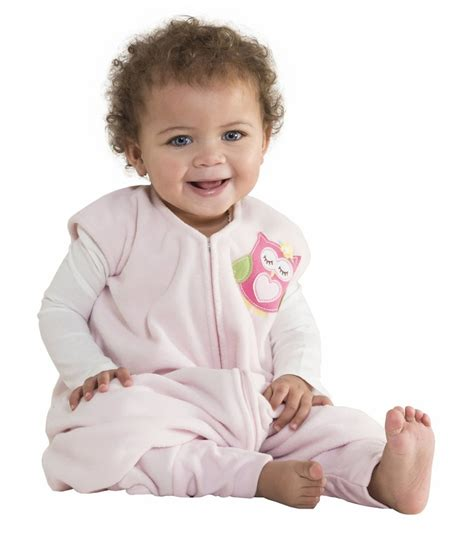 sleep sack halo sleepsack early walker micro fleece pink owl medium