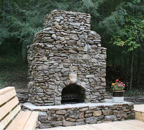 outdoor fireplace cooking build an outdoor cooking area farm and garden grit