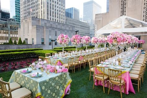 brunch wedding reception new york city 2 beautiful rooftop rehearsal dinner overlooking new york