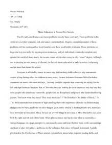 Sample Research Project Report Senior Project Research Paper