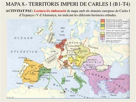 B1 Imperi tema 4 a auge imperi segle xvi