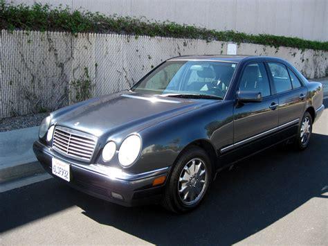 mercedes e320 1998 mercedes e320 sold 1998 mercedes e320 sedan