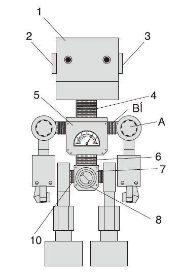 teks prosedur membuat robot 17 best images about belajar robot on pinterest arduino
