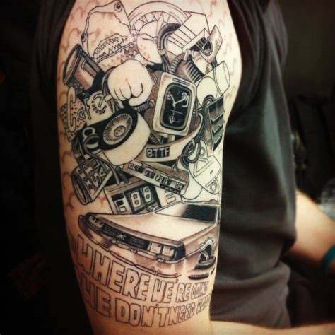 my bttf tattoo phase 2 still missing colors