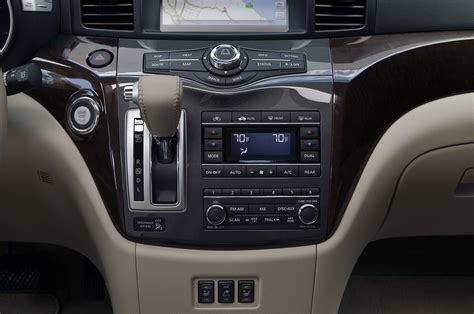 security system 2008 nissan quest interior lighting 2011 nissan quest unveiled in la autoevolution