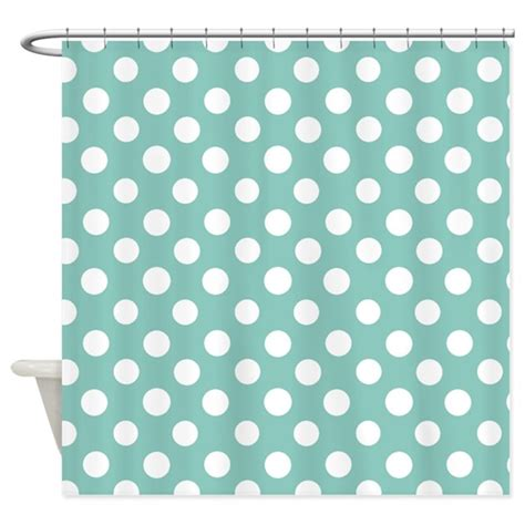 dots shower curtain pretty dots shower curtain by cheriverymery