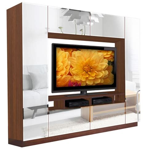 alexander entertainment center a modern minimalist
