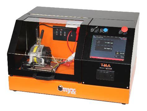 alternator and starter test bench onyx tester alternator starter test bench equipment