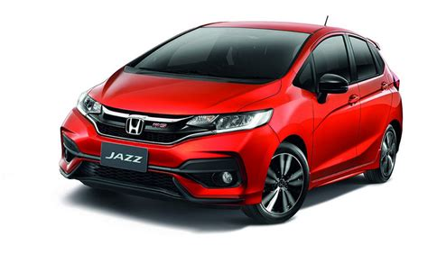 New Honda Jazz 2018 by Leaked 2018 Honda Jazz Pricing New Rs Variant For Ph