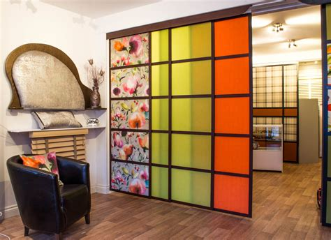 Japanese Room Divider Uk Japanese Sliding Panels Shoji Panels Blinds Supplied All The Uk