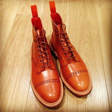 Mens Handmade Boots - handmade s boots from mensfash