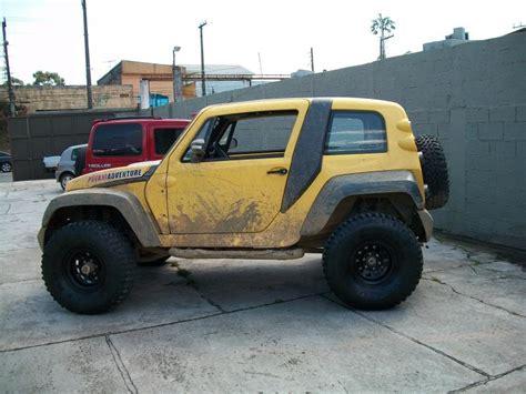 Stark Jeep Tac Stark