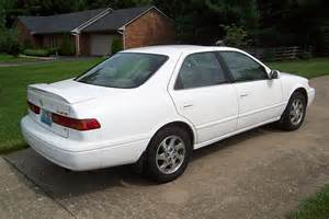 1999 Toyota Camry Xle Curry S Auto Sales 1999 Toyota Camry Xle