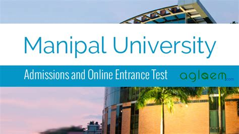 Manipal Mba Admission by Manipal Otbs Slot Booking 2016 Book Your