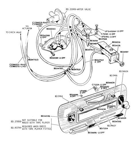 ford granada wiring diagram imageresizertool