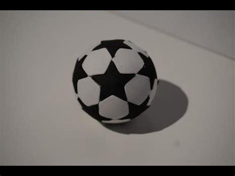 imagenes gomas nike como hacer un balon de la champions para fofuchas youtube