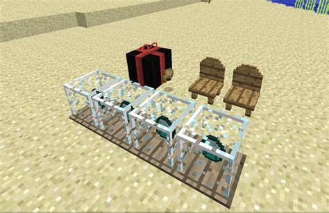 Chairs In Minecraft by Evil Minecraft Mod V0 66 Wordpuncher S