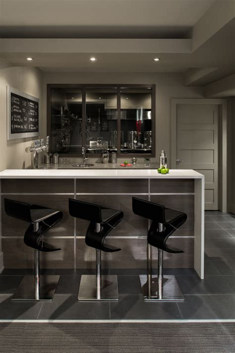modern bar ideas for basements the 19 coolest things to do with a basement photos
