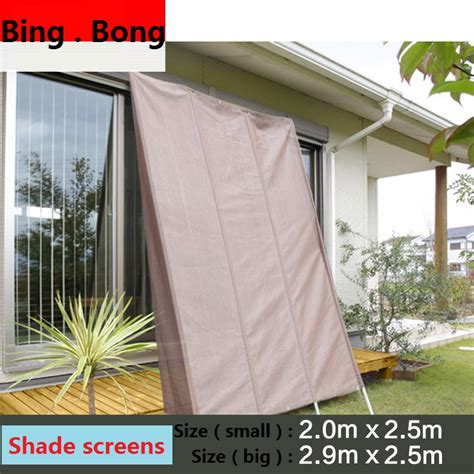 buy awnings online online buy wholesale retractable aluminum awnings from