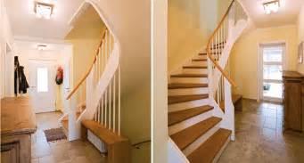 alte treppen sanieren treppe nach ma 223 tischlerei johannes wicker im sauerland