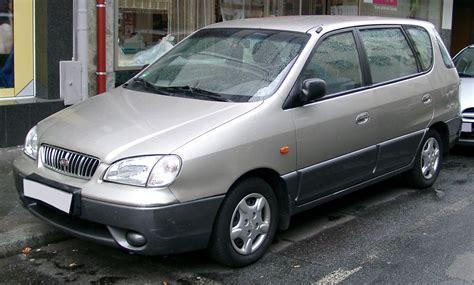 Bay Kia Kia Vecchio Bay Kia Carens Review Autocar File Kia