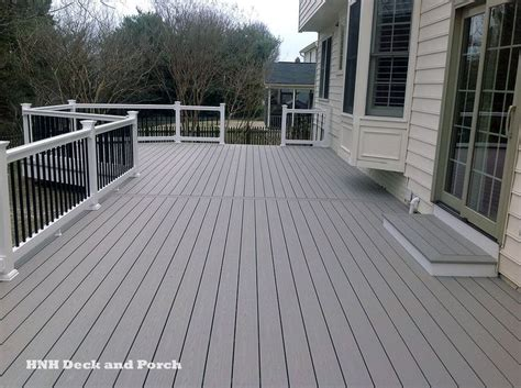 gray deck 30 best images about hnh deck flooring on pinterest
