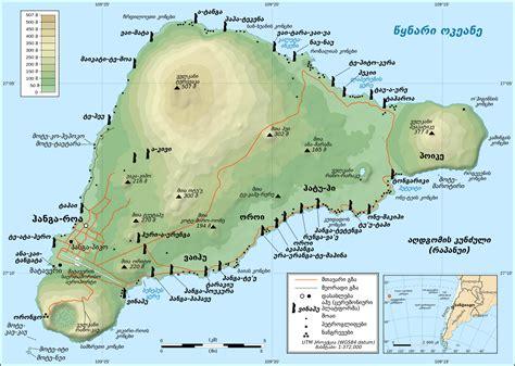 easter island map file easter island map ka svg wikimedia commons