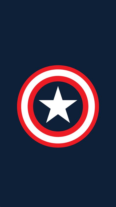 wallpaper for iphone marvel 10 minimalist superhero iphone wallpapers