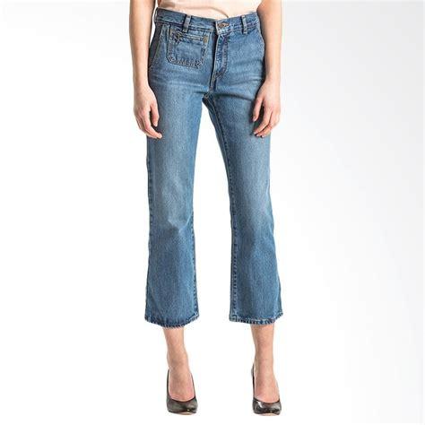 Harga Celana Levis Wanita jual levi s 29976 0000 orange tab vintage flare celana