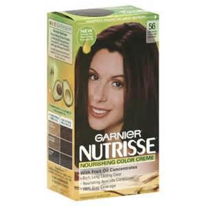 nutrisse hair color garnier nutrisse hair brown hairs