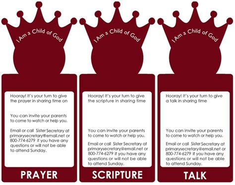 talks on prayer books 17 best images about primary talks on