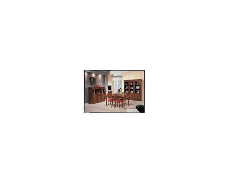 sala soggiorno sala completa soggiorno credenza cristalliera tavolo sedie