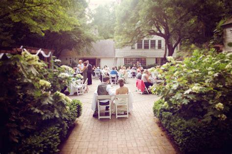 Leach Botanical Garden Wedding Portland Leach Botanical Gardens Wedding