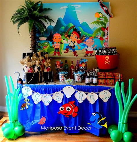 jake and the neverland pirates curtains decoraci 243 n infantil picmia