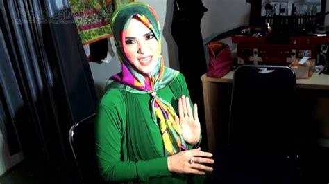 youtube tutorial hijab angel lelga hijab ala angel lelga diminati masyarakat youtube