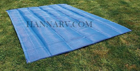 Cer Awning Mats by Camco 42821 Blue Rv Awning Leisure Mat 9 X 12