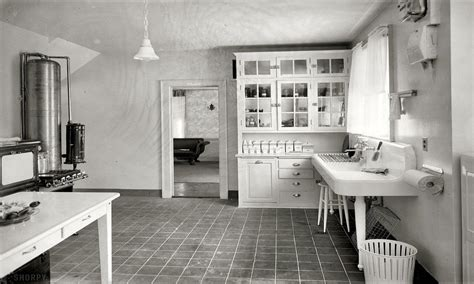 1920s kitchen design image gallery 1920 s kitchens
