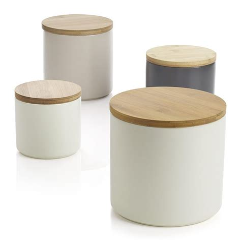 best kitchen canisters 17 best ideas about kitchen canisters on