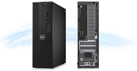 Desktop Dell Optiplex 3050sff dell optiplex 3050 i5 4gb 1tb win 10 6vfy3 7400