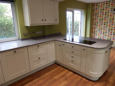 technistone starlight grey kitchen worktops ccg worktops