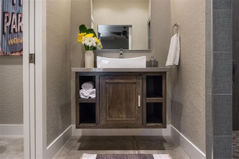 hgtv bathroom designs small bathrooms 20 small bathroom design ideas hgtv