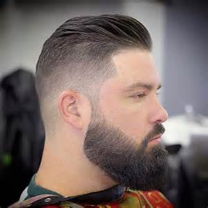 tapered haircut hair coolest mens tapered haircut mens hairstyles 2017