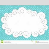 Cloud Frame Clipart - clipartsgram.com