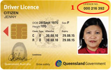 Australian Id Card Template by 301 Moved Permanently