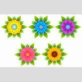 Flower Vector Png - ClipArt Best