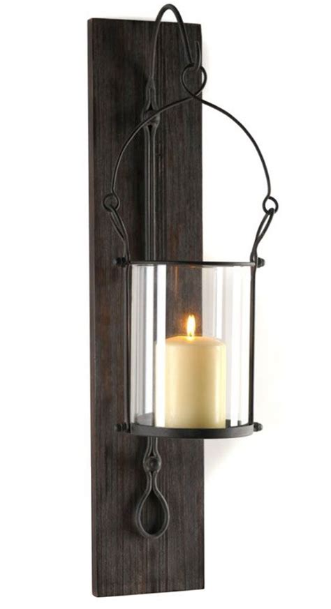 Kirklands Wall Sconces Sconces Hanging Lanterns And 5 W S On