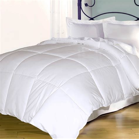 feather comforters blue ridge 240 thread count cover white goose down and